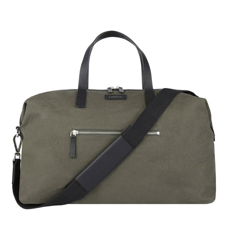 Sandqvist Holly Weekend Bag | Beluga