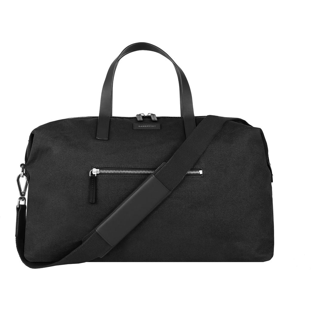 Sandqvist Holly Weekend Bag | Black