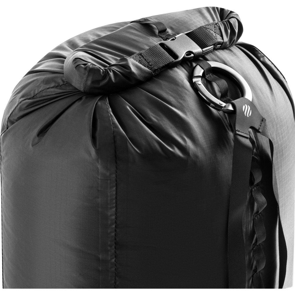Heimplanet HPT Kit Bag | Black 0050060