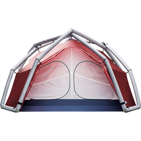 Heimplanet Backdoor 4 Season Tent | Red 0010080