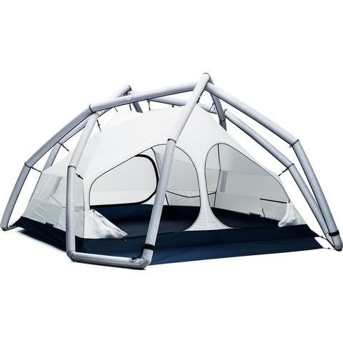 Heimplanet Backdoor 3 Season Tent | Cairo Camo 0010081