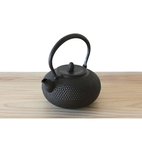 Oigen Kurikuch Kettle | Black OF-HT001