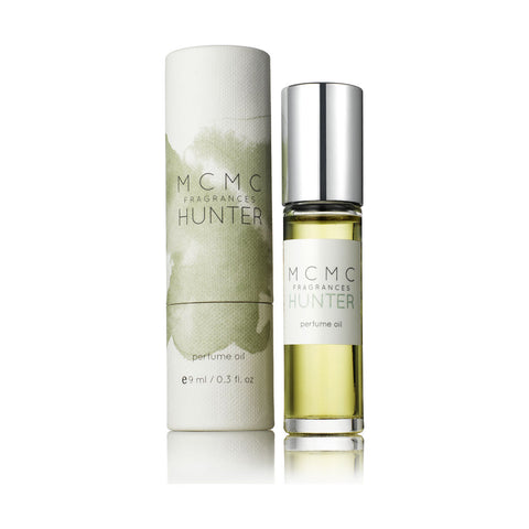 MCMC Fragrances Perfume Oil 10 ml | Hunter HNT-PO