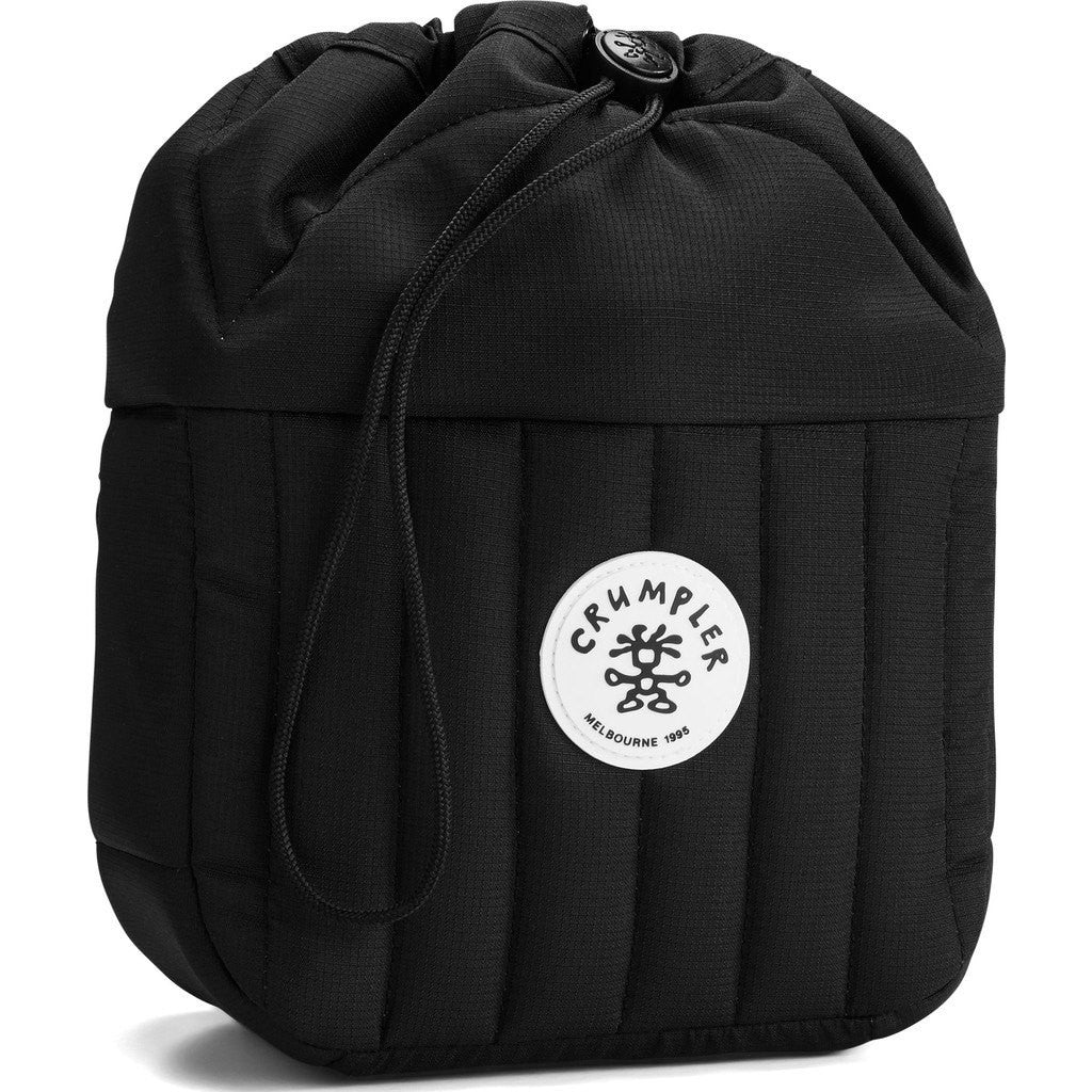 Crumpler Haven Medium Camera Pouch | Black HVN002-B00G50