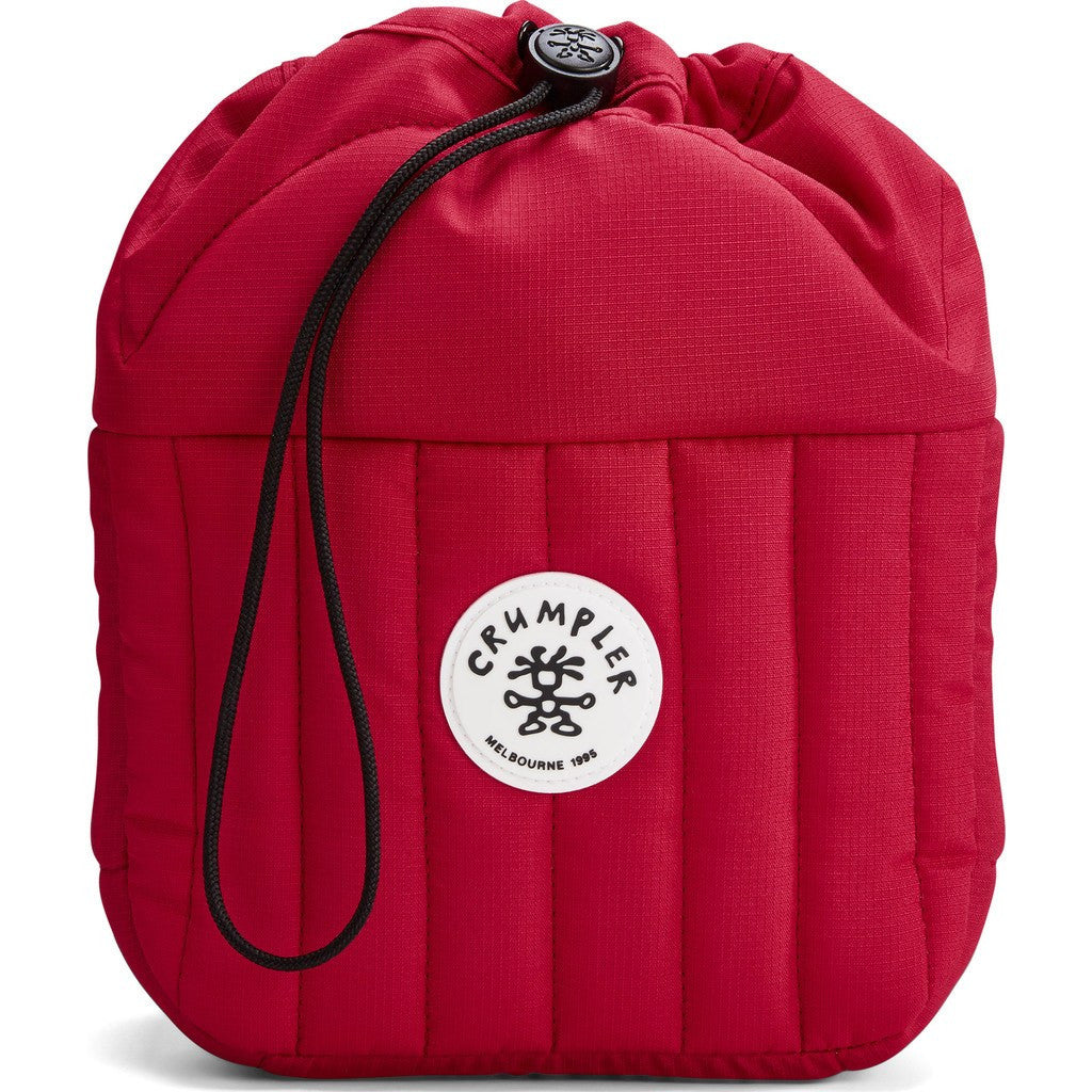 Crumpler Haven Medium Camera Pouch | Red HVN002-R00G50