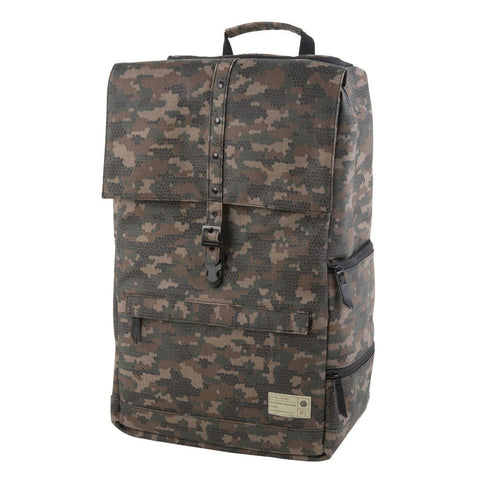 Hex Calibre DSLR Camera Backpack | Geo Camo-HX1885-GCMO