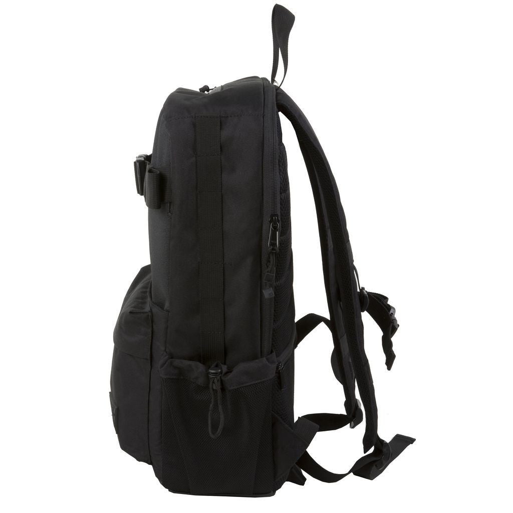 Hex x Guy Mariano Backpack | Black-HX2200-BLCK