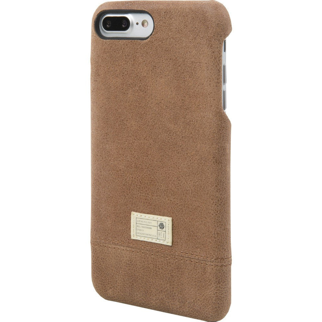 Hex Focus Case for iPhone 7+ | Brown HX2282