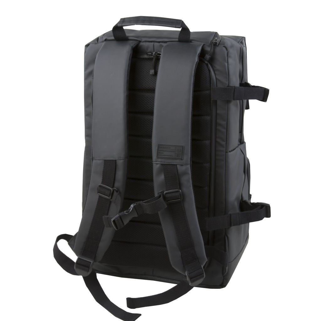 Hex Raven DSLR Camera Backpack | Matte Black-HX2285-MABK