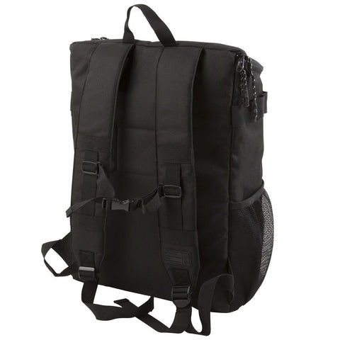 Hex Skatepack Backpack | Black-HX2335-BLCK
