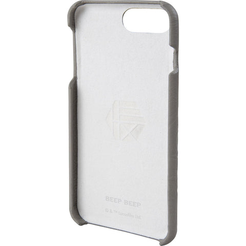 Hex Snap-In Case For Iphone 8 Plus | R2-D2 Grey Emboss HX2537-R2GE