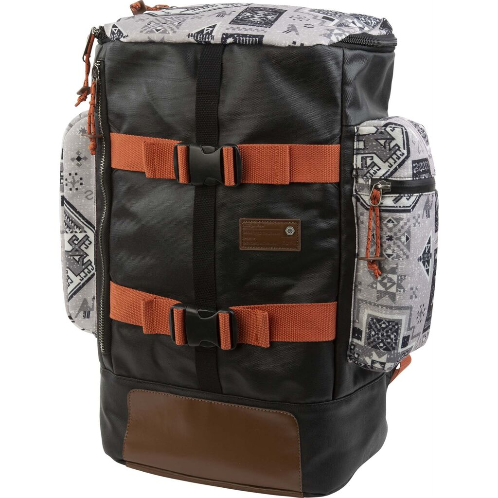 Hex Adventure Armenia Backpack 30L | Black/Natural