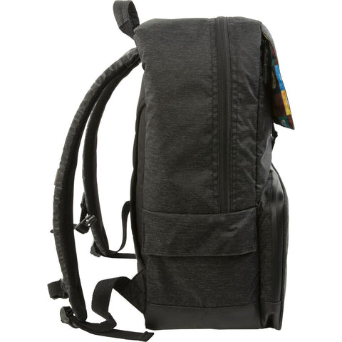Hex X Serj Tankian Backpack | Grey