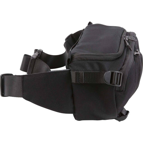 Hex Ranger DSLR Mini Sling Bag | Black