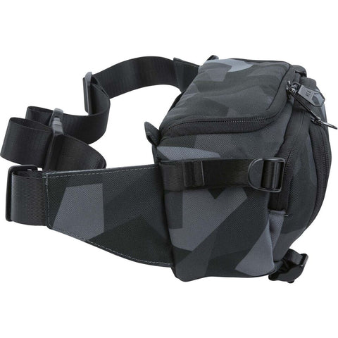 Hex Ranger DSLR Mini Sling Bag | Gray/Camo