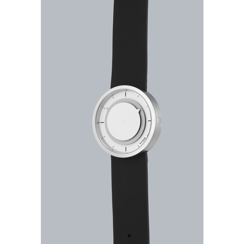 Hygge 3012 Series White/Cool Grey Watch
