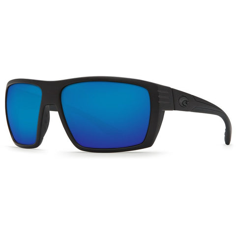 Costa Hamlin Blackout Men's Sunglasses | Blue Mirror 580G