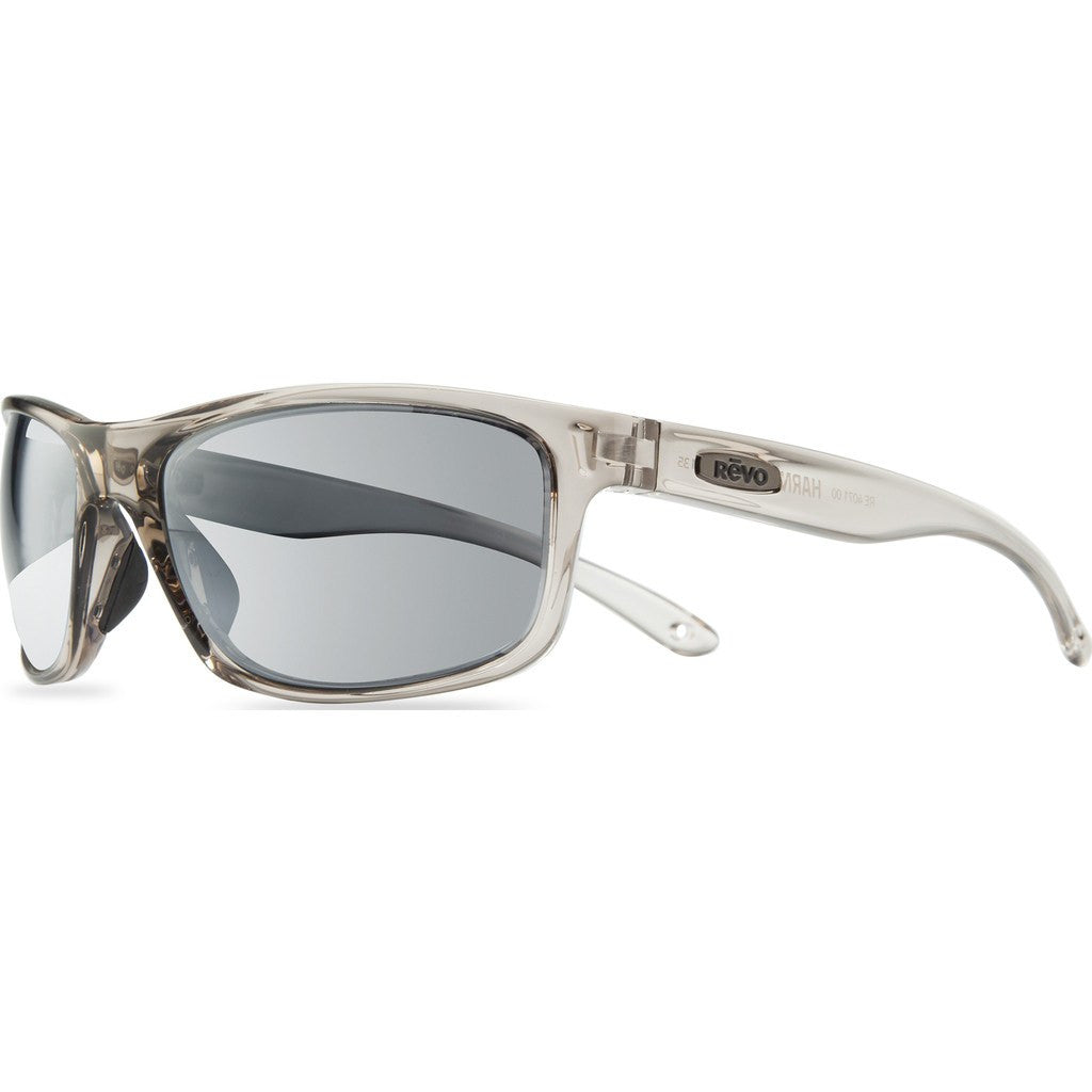 Revo Eyewear Harness Greige Sunglasses | Graphite RE 4071 00 GY