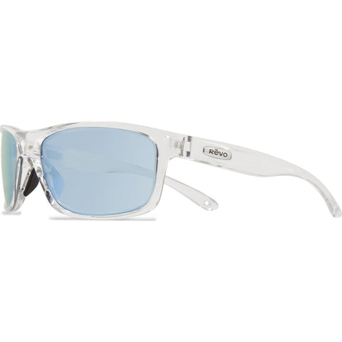 Revo Eyewear Harness Crystal Sunglasses | Blue Water RE 4071 09 BL