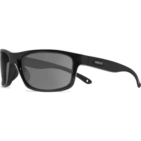 Revo Eyewear Harness Matte Black Sunglasses | Graphite RE 4071 11 GY
