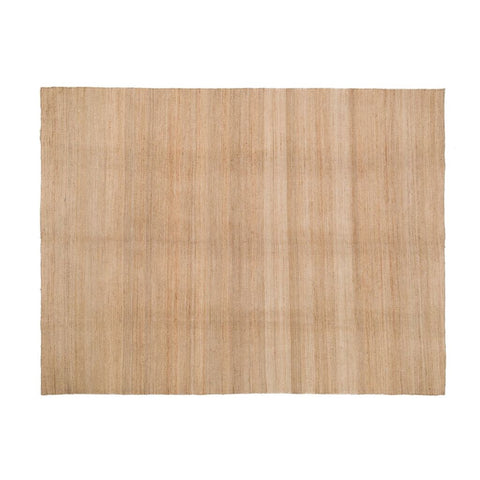 Revival Rugs Hart Jute Rug | Natural