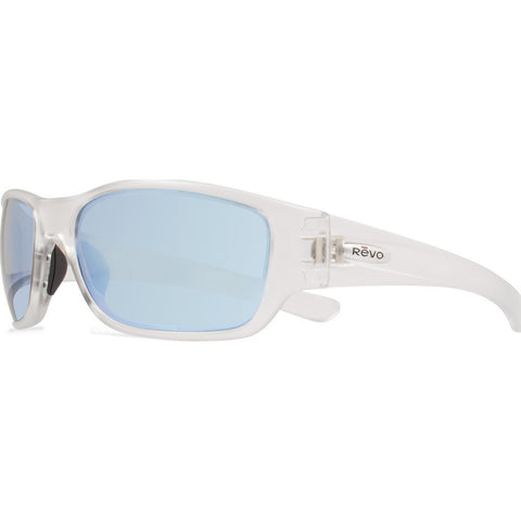 Revo Eyewear Heading Crystal Sunglasses | Blue Water RE 4058 09 BL