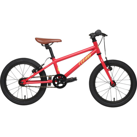"Cleary Bikes Hedgehog 16"" Single Speed Bike 