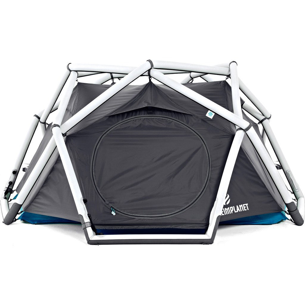 Heimplanet The Cave Inflatable 2-3 Person Tent | Cairo Camo 0010011