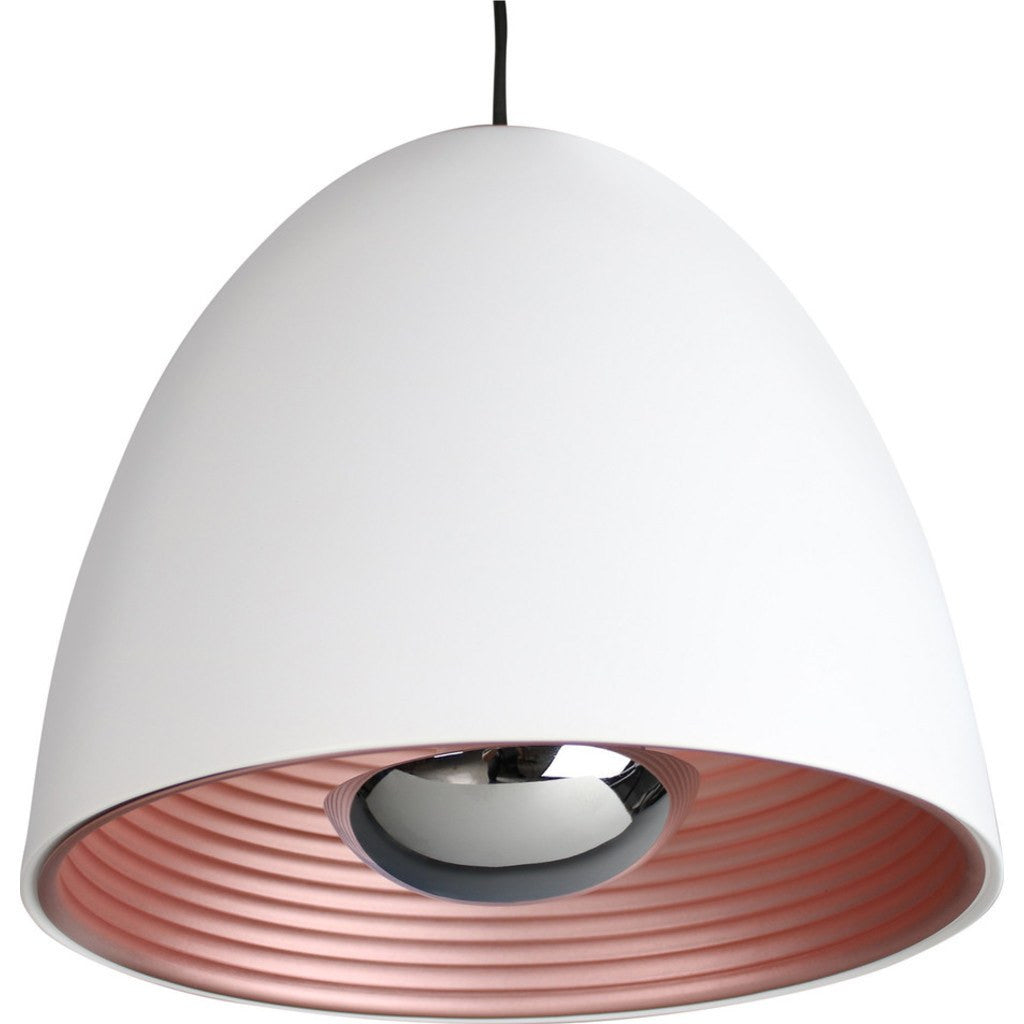 Seed Design Helio Pendant Light | White