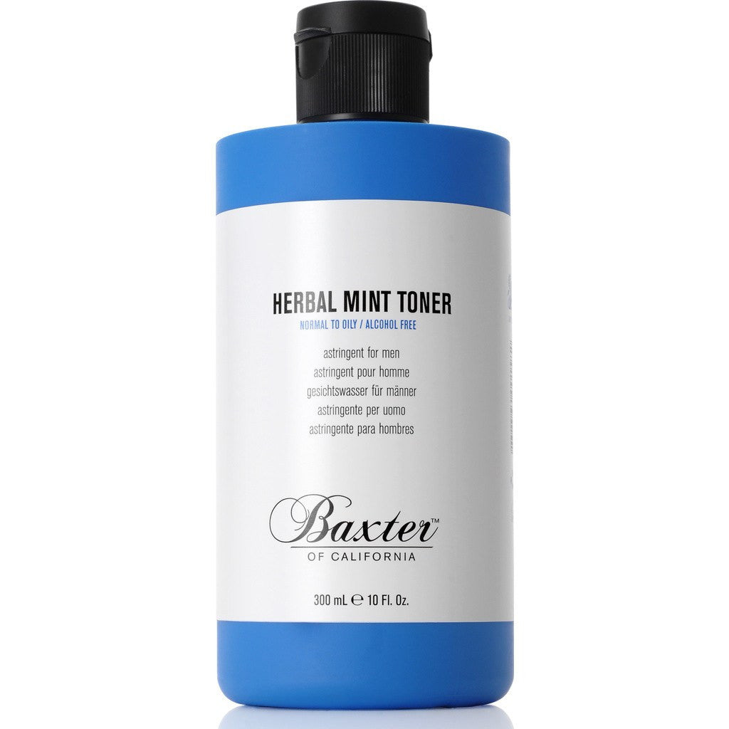 Baxter of California Herbal Mint Toner | 10 oz C-HMT