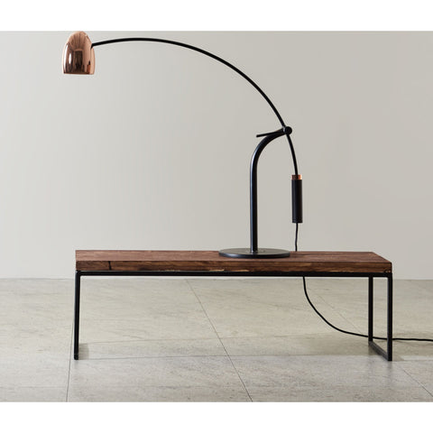Seed Design Hercules Table Lamp | Copper/Black- SLD-79DTE-CPR
