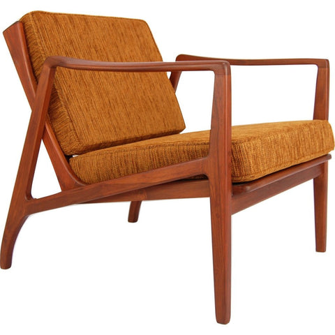 Bowery & Grand BG1122 Honey Almond Chair | Zoe
