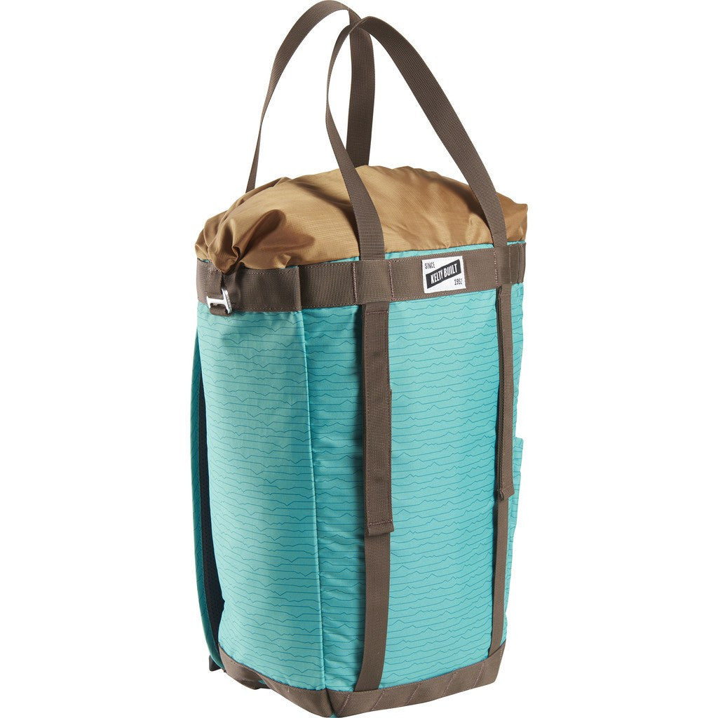 Kelty Hyphen Pack-Tote Backpack | Teal 24667717LAB
