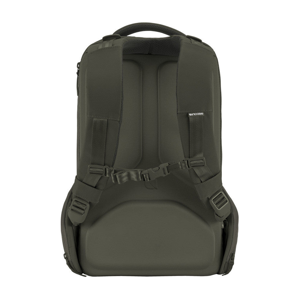 Incase Icon Backpack | Anthracite INCO100270 ANT