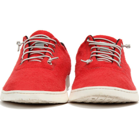 Baabuk Urban Wooler  | Red/Grey 38