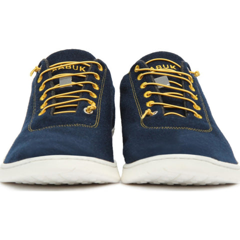 Baabuk Urban Wooler  | Navy Blue/Yellow 38