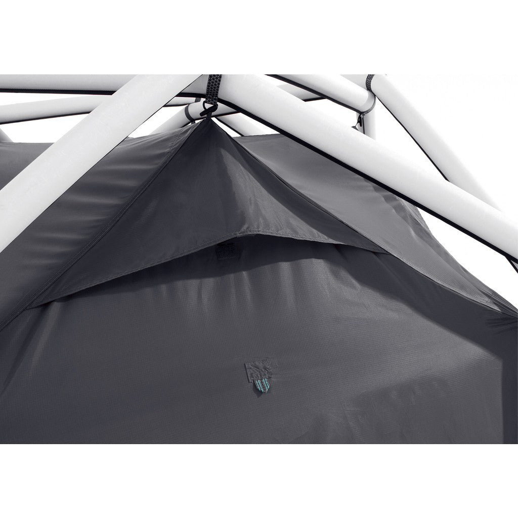 Heimplanet The Cave Inflatable 2-3 Person Tent | Grey/Silver