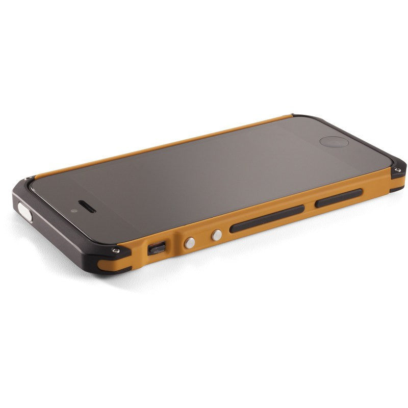 ElementCase Solace Urban iPhone 5/5s Case Mustard Yellow