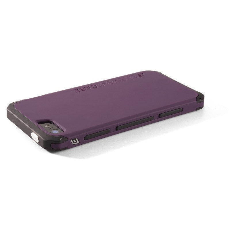 ElementCase Solace Urban iPhone 5/5s Case Ultra Violet