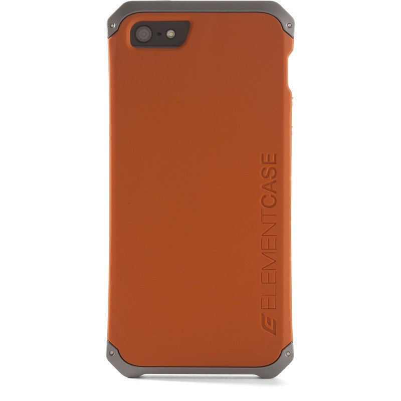 ElementCase Solace Urban iPhone 5/5s Case Sunset Orange