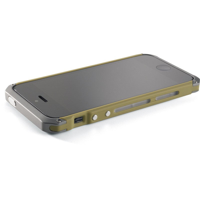 ElementCase Solace Urban iPhone 5/5s Case Fern Green