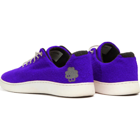 Baabuk Urban Wooler  | Purple/Grey 35