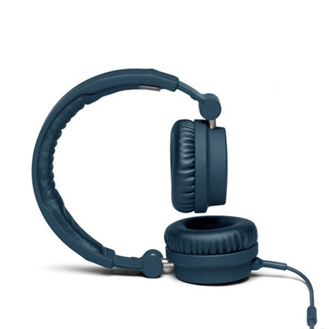 UrbanEars Zinken DJ On-Ear Headphones | Indigo