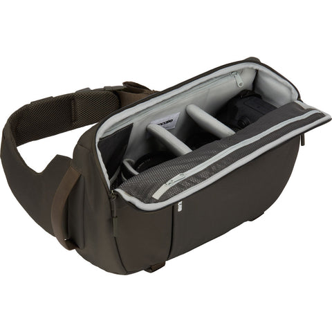 Incase DSLR Sling Pack Bag | Anthracite