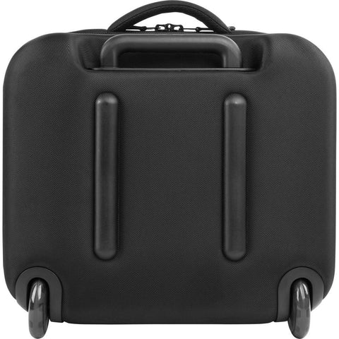 Incase Via Roller 30L Suitcase | Black INTR10039-BLK