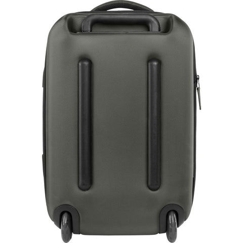 Incase Via Roller 40L Suitcase | Anthracite INTR10040-ANT