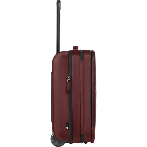 Incase Via Roller 40L Suitcase | Deep Red INTR10040-DRD