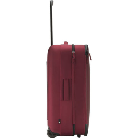 Incase Via Roller 80L Suitcase | Deep Red INTR10041-DRD