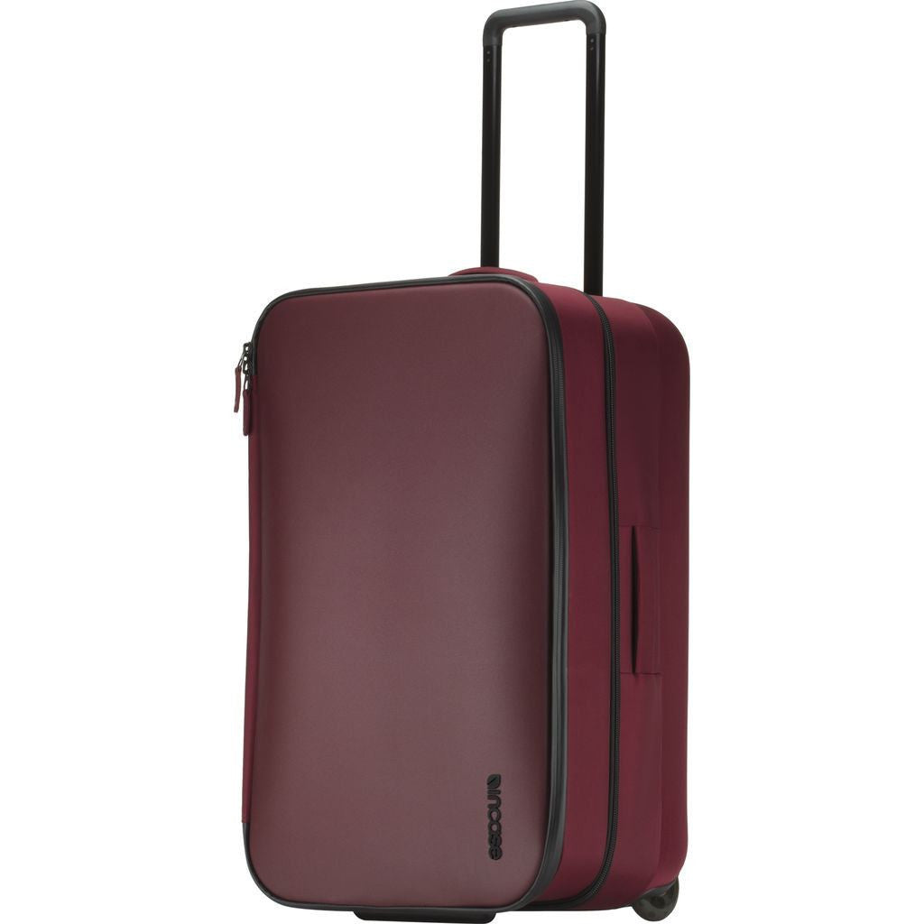 Incase Via Roller 120L Suitcase  | Deep Red INTR10042-DRD