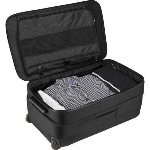 Incase Via Roller 100L Suitcase  | Black INTR10069-BLK